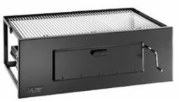 Island Lift-A-Fire Deluxe Classic Charcoal Slide In (23 X 16)