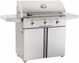 "American Outdoor Grill 36"" NG Portable Grill"