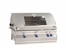 Aurora 36 Inch Built-In Grill