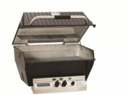 Broilmaster DLX Gas Grill