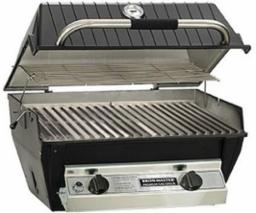 Broilmaster Infrared Grill Head