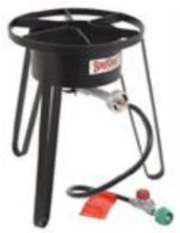 Tall High Pressure Gas Cooker
